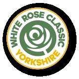 White Rose Classic 2018 Yorkshire logo